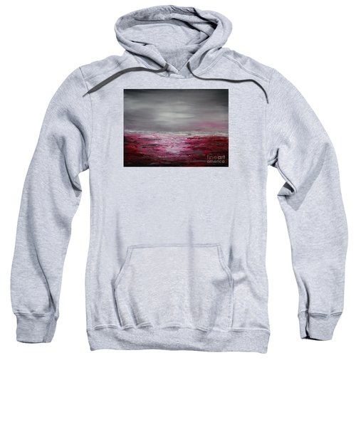 Musical Waves Sweatshirt