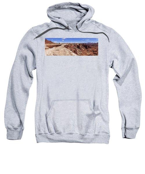Musselman Arch Sweatshirt