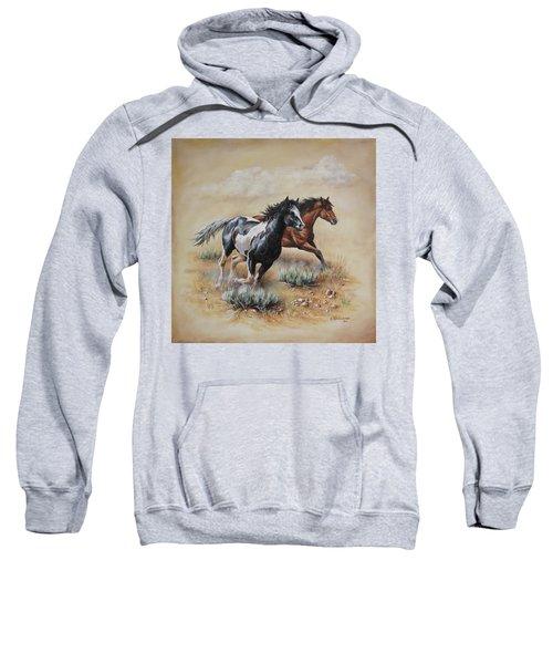 Mustang Glory Sweatshirt