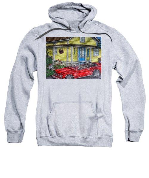 Mustang Sallys' Place Sweatshirt