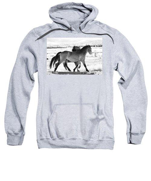 Mustangs Sweatshirt