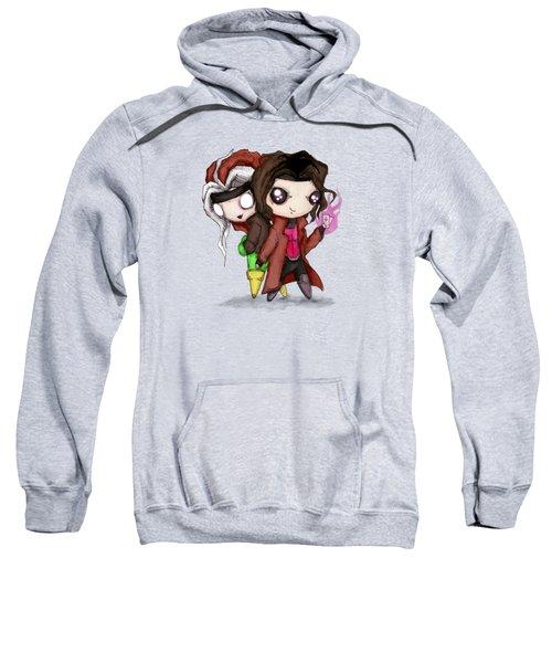 Mutant Love Sweatshirt