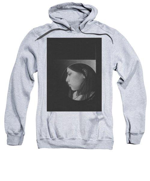 Muted Shadow No. 1 Sweatshirt
