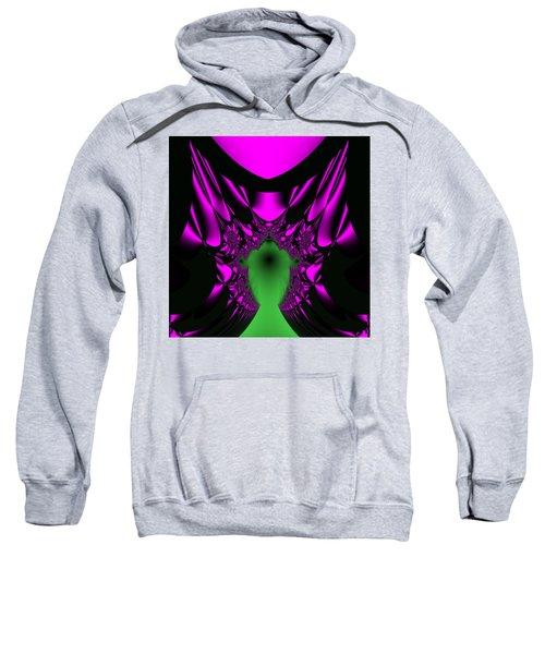 Mutenscran Sweatshirt