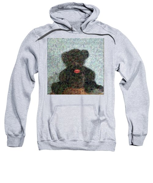 My Bear Sweatshirt
