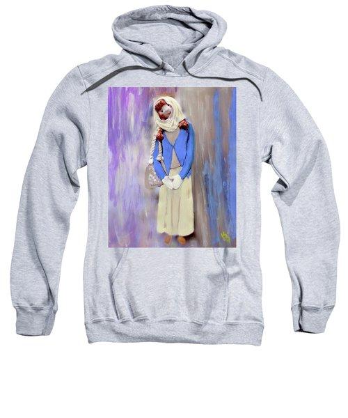 My Bubba Sweatshirt