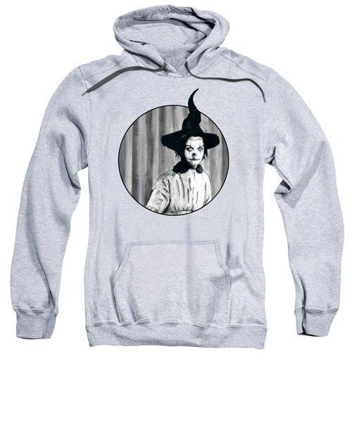My Grandma Did The Hocus Pocus Sweatshirt