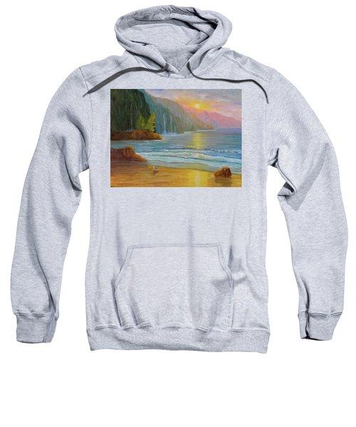 My Happy Place Sweatshirt