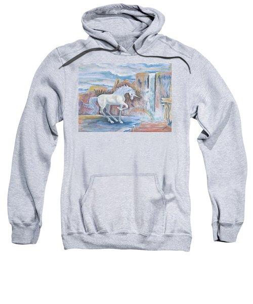 My Unicorn Sweatshirt