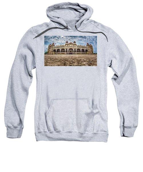 Mysore Palace Sweatshirt