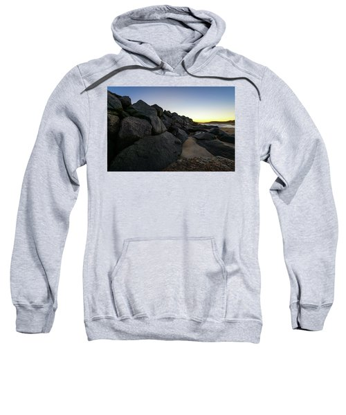 Mystic Beach Sweatshirt