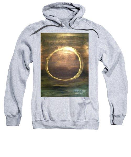 Mystical Enso Sweatshirt
