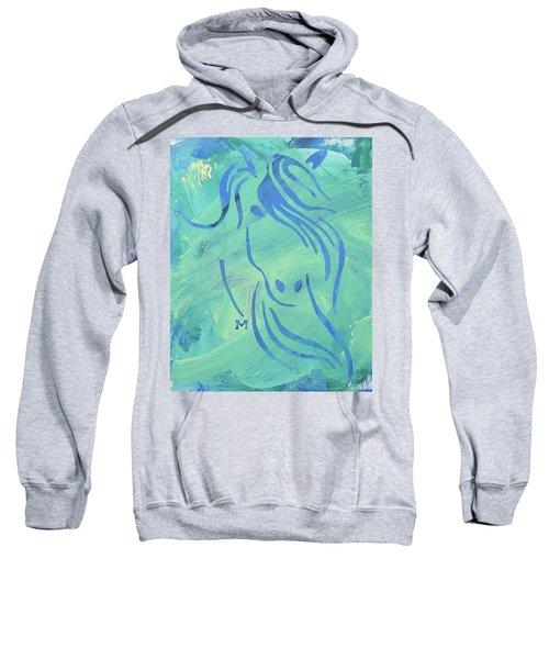 Mystique Sweatshirt