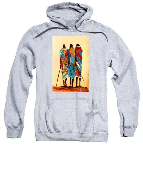 N 106 Sweatshirt