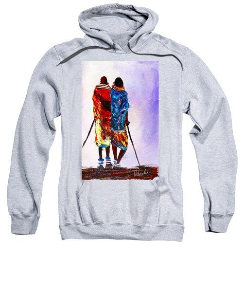 N 108 Sweatshirt