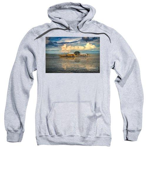 Nalusuan Boats Sweatshirt