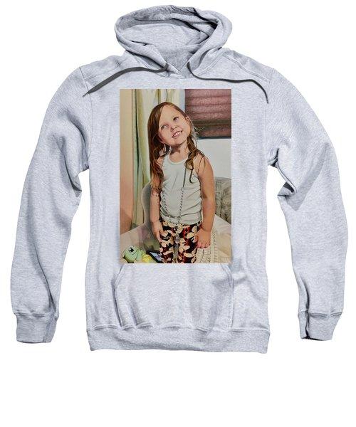 Nana's Necklace Sweatshirt