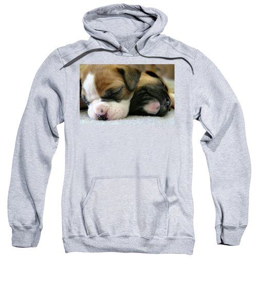 Nap Time Sweatshirt