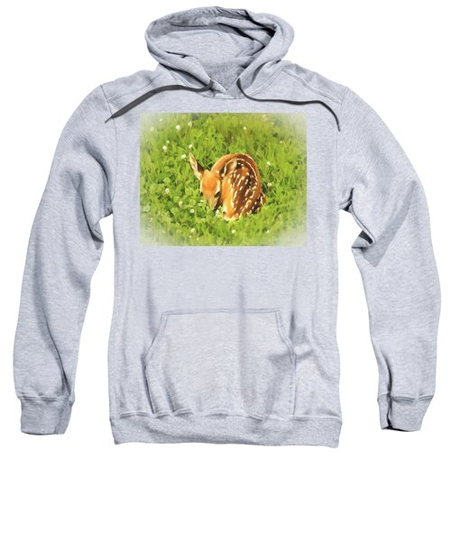 Nap Time Sweatshirt