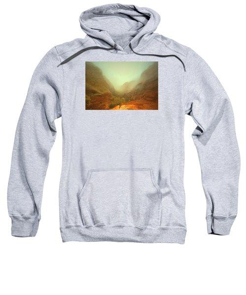 Narrow Out Sweatshirt