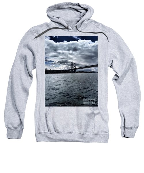 Narrows Bridge Sweatshirt
