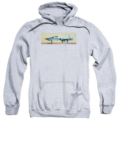 Nasa T-38 Talon Sweatshirt