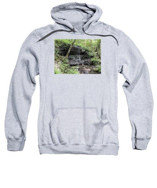 Natchez Trace Waterfall Sweatshirt