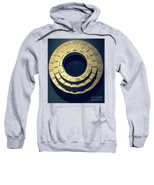 National Museum Of The American Indian 10 Sweatshirt