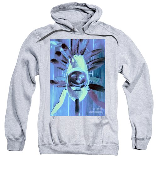 National Museum Of The American Indian 9 Sweatshirt