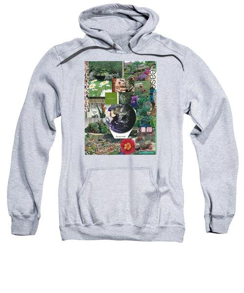 Nature Power Sweatshirt