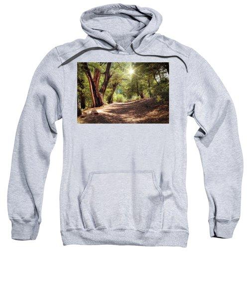 Nature Trail Sweatshirt