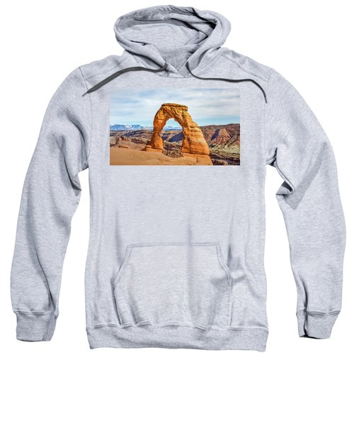 Nature's Delicate Balance Sweatshirt