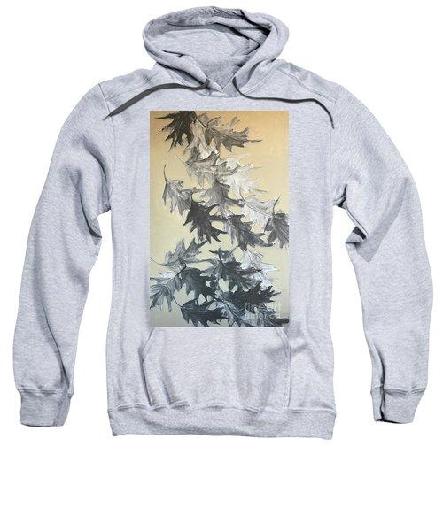 Natures Fallen Trash Sweatshirt