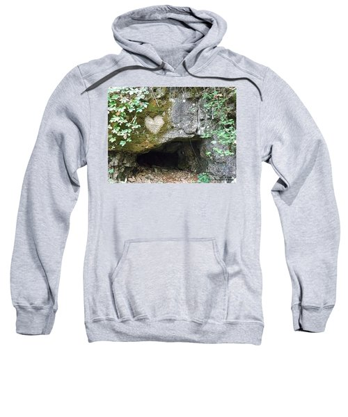 Natures Promise Sweatshirt