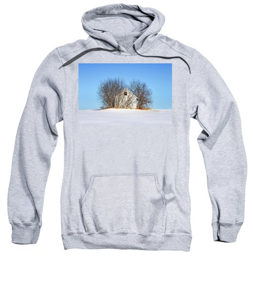 Nature's Shed Sweatshirt