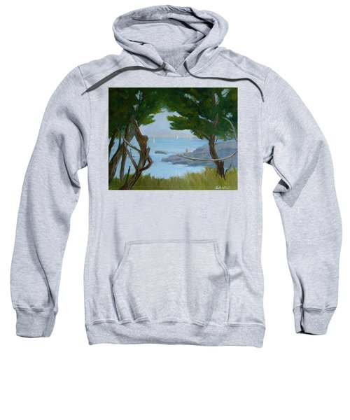 Nature's View Sweatshirt