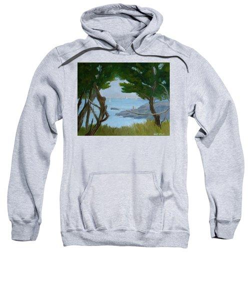 Nature's View Sweatshirt