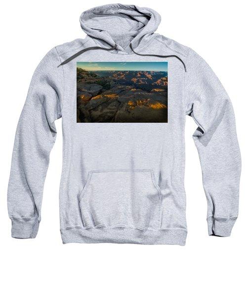 Nature's Wonder Sweatshirt