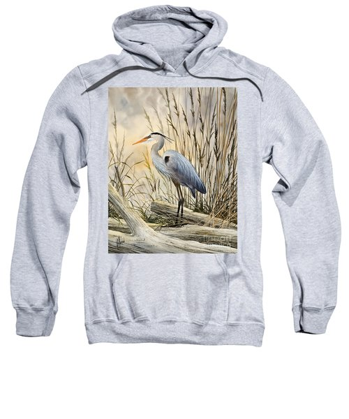 Nature's Wonder Sweatshirt
