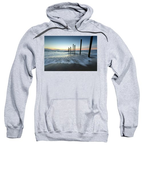 Nautical Mystique Sweatshirt