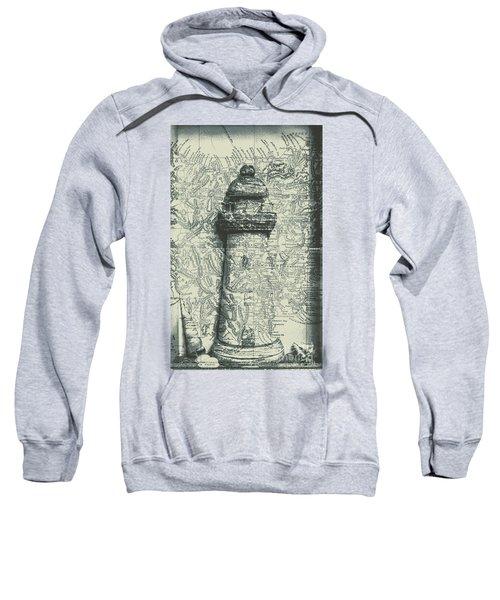 Nautical Way Sweatshirt