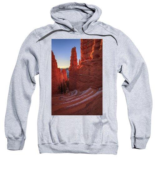 Navajo Loop Sweatshirt