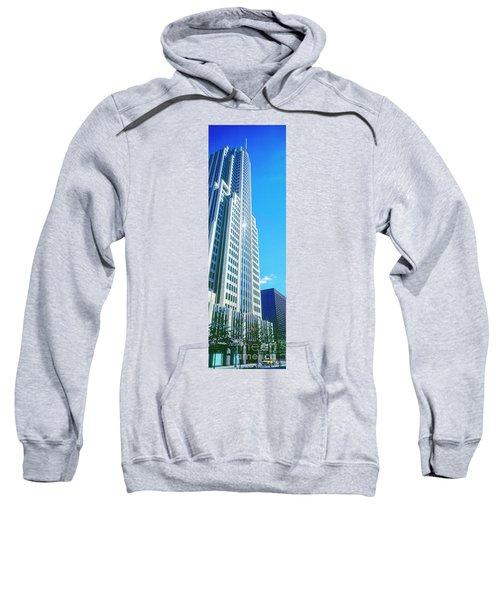 Nbc Tower Sweatshirt