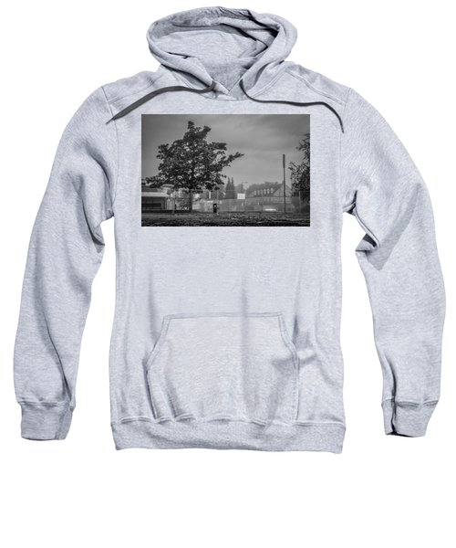 Nearly All Gone Sweatshirt