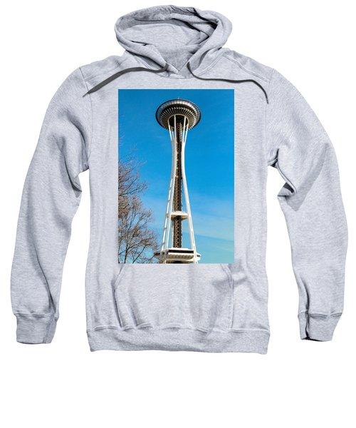Needle Sweatshirt
