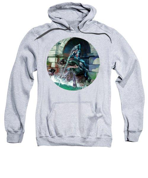 Neptune Nymph 2 Sweatshirt