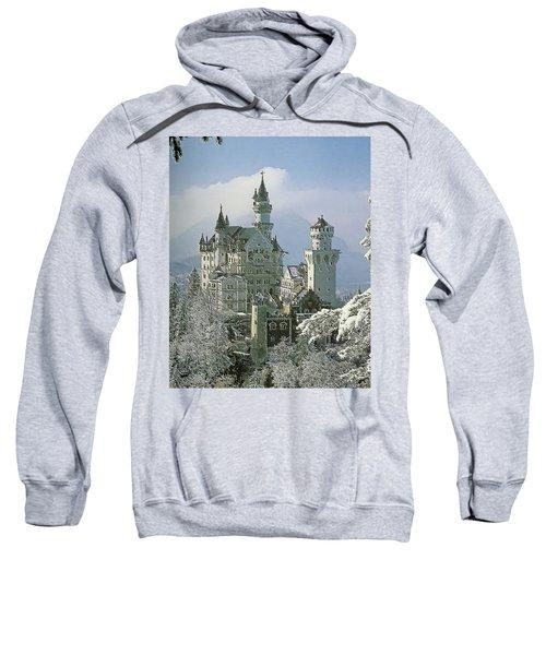 Neuschwanstein  Sweatshirt