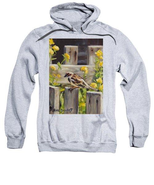 Nevada City Garden Sweatshirt