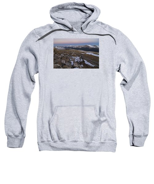 Never Summer Range Sweatshirt
