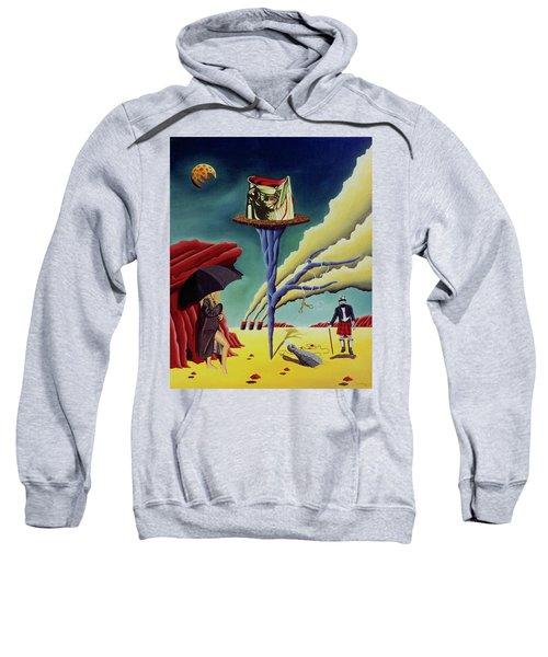 New Beginings Sweatshirt